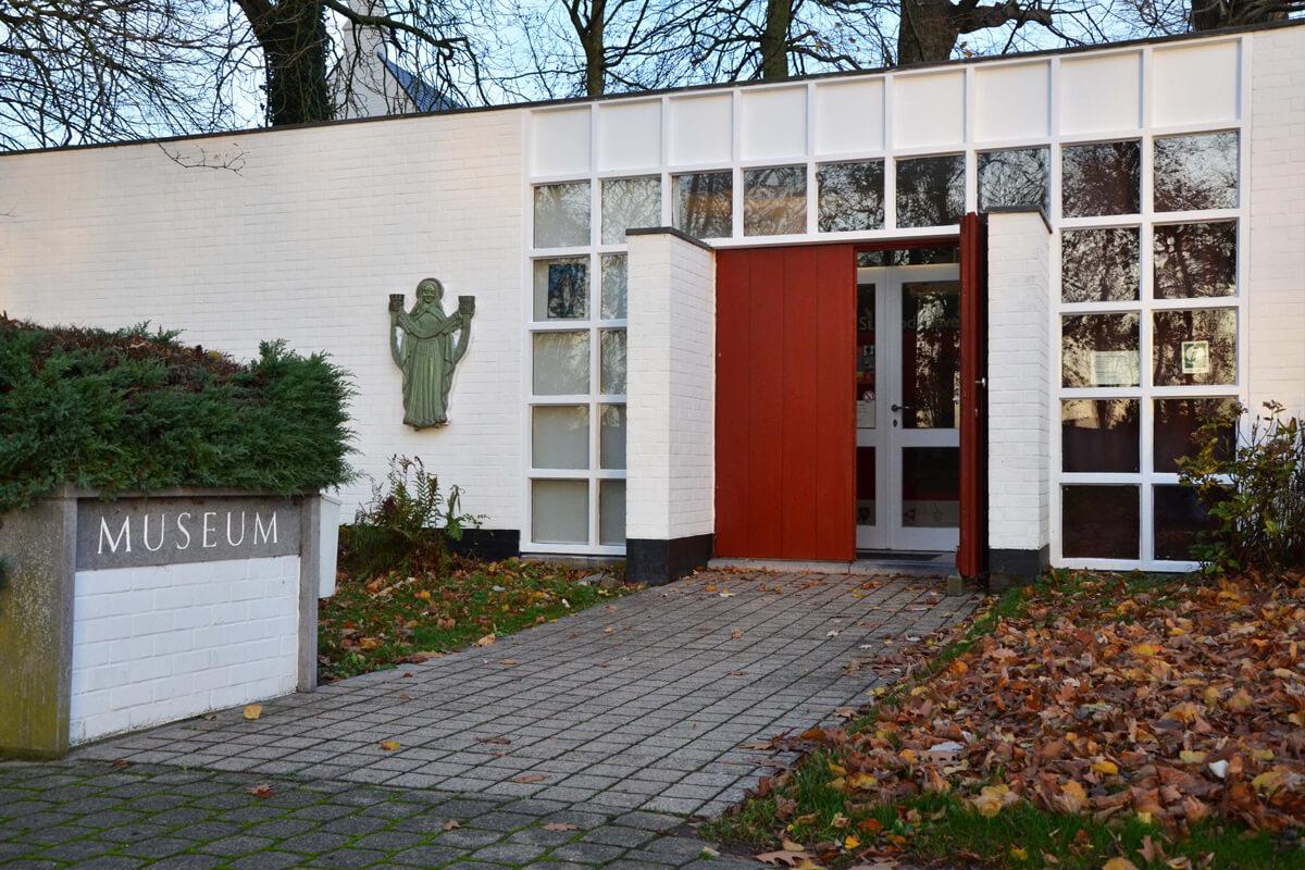 Godelieve museum